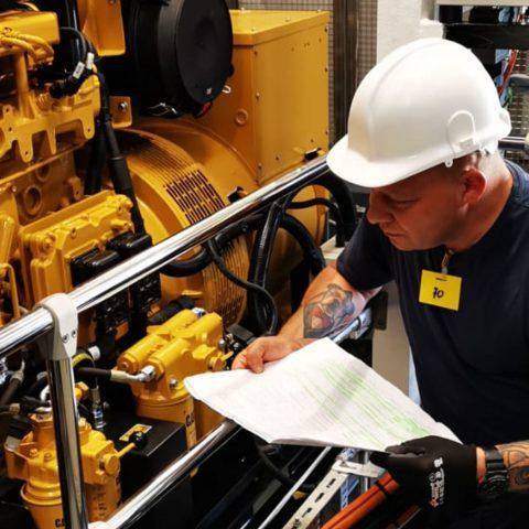 RockSalt Subsea Engineering & Technical Authority