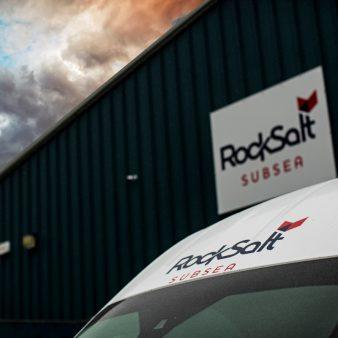 RockSalt Subsea - new premises 2020