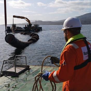 RockSalt Subsea - IRM