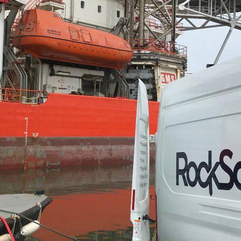 RockSalt Subsea - Services