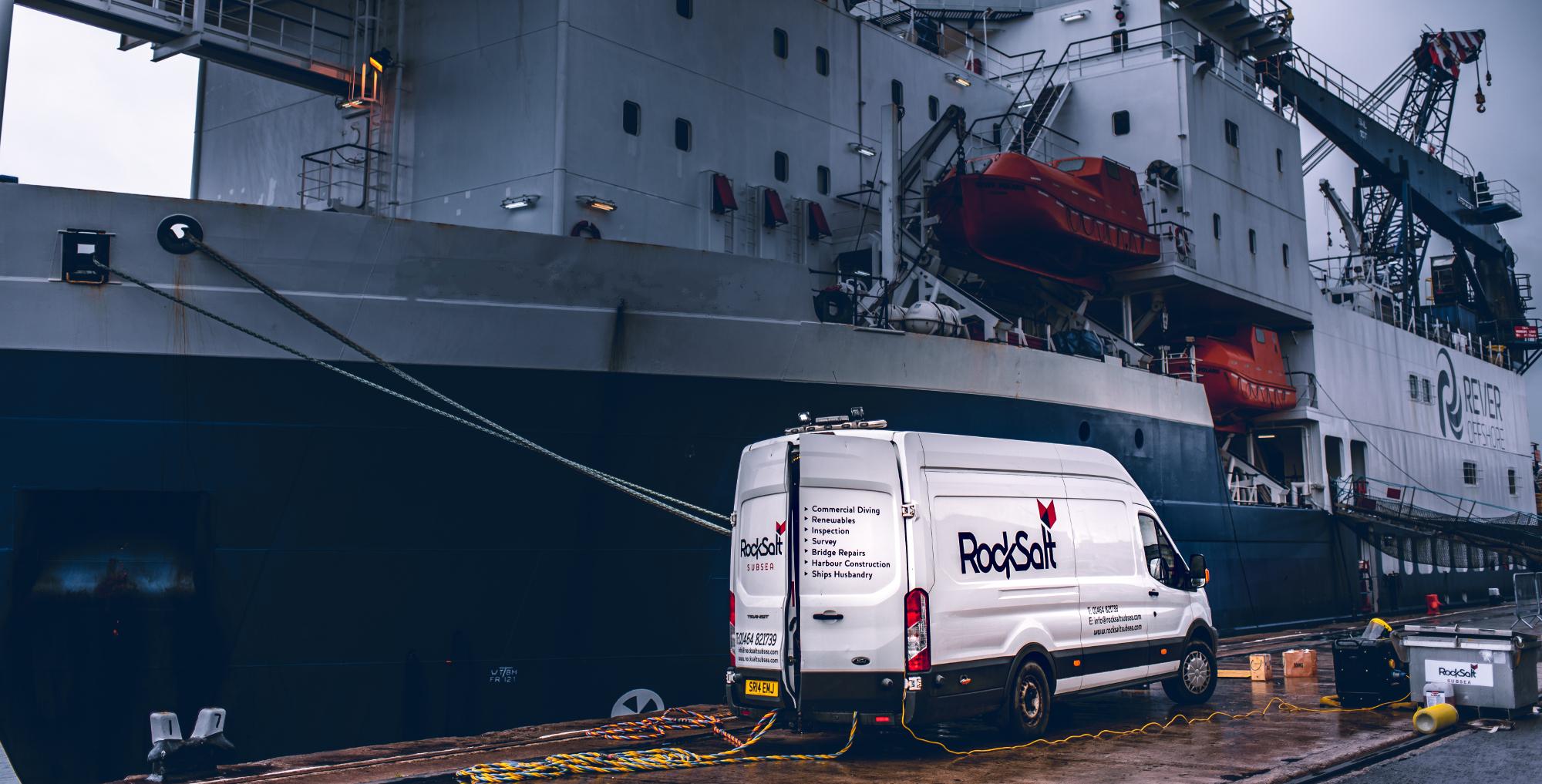 RockSalt Subsea Diving Systems