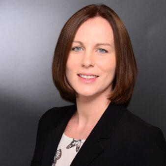 Anna Soper, Commercial Coordinator